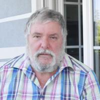 Behindertenbauftragter Helmut Linges