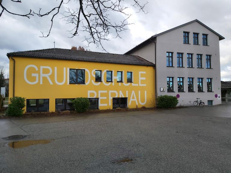 Erweiterung Grundschule Bernau