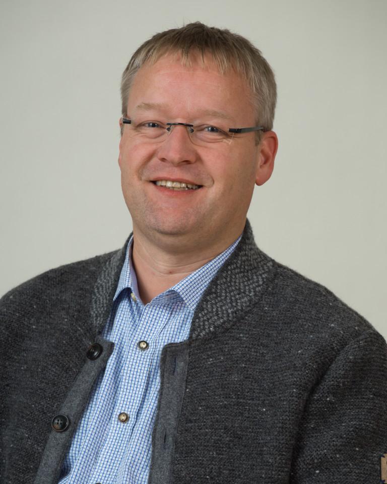 Listenplatz 4: Martin Pollinger
