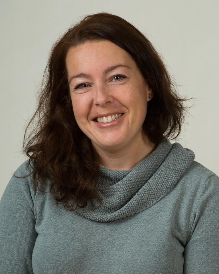 Listenplatz 8: Katrin Hofherr